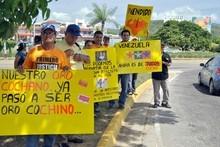 """Primero Justicia Nueva Esparta: """"El Gobierno nacional e..."""