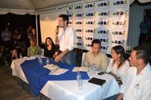 Alcaldía de Libertador adecuará iluminación y alcantarillas ...