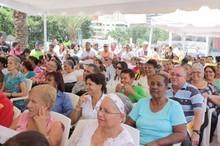 Ocariz jubiló a más de 130 funcionarios de la Alcaldía de Su...