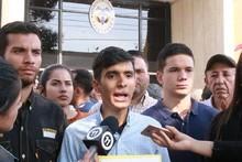 Jóvenes justicieros piden a consulados solidaridad con los i...
