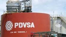 Apresuran importación de combustible tras fallas en refinerí...