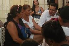 """Luis Eduardo Manzano: """"Petare contará con concejales ce..."""
