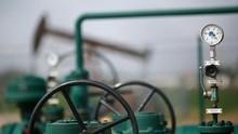 Futuros del petróleo subieron más de 4% en la jornada de aye...