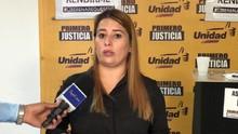 Diputada Milagros Paz alerta sobre condiciones precarias de ...