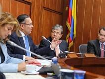 Instalada comisión del Senado Colombiano para atender crisis...