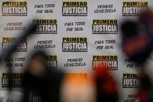 Comunicado de Primero Justicia Aragua