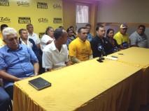 Dirigentes de la Subregión Guajira se unen a Primero Justici...