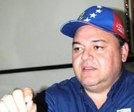 """Rachid Yasbek: """"En Venezuela la revolución sólo ha dado..."""