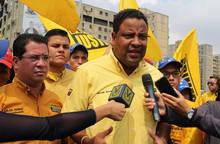 Se consolida la Unidad en Maracaibo con Rafael Ramírez a la ...