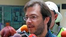 """Ramón Muchacho: """"¿Quién responde ahora por el colapso, la vi..."""