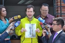 Ramón Muchacho: Ratificamos la solicitud de no politizar la ...