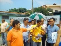 Primero Justicia Aragua denuncia graves problemas en el ambu...