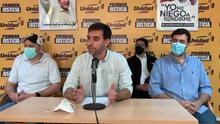 Primero Justicia: Defendemos la descentralización y rechazam...