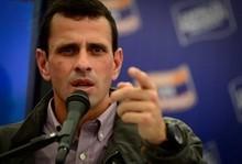 Henrique Capriles: El futuro nos pertenece
