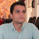 """Rodrigo Campos: """"Juramentamos el comando de campaña de ..."""