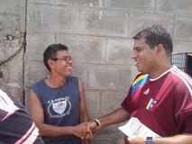 Roger Delgado solicitará mediación nacional en problema de l...