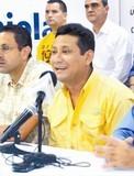 "Ronald González: ""Comandos familiares de 21 sectores di..."