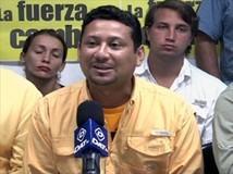 """Ronald González: """"Gobierno debe importar porque no hay ..."""