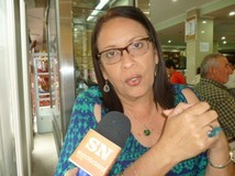 "Sagrario Pérez: ""Esperamos que Maduro sepa explicar al ..."