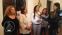 Mujeres de Caracas proponen en la Asamblea Nacional cómo emp...