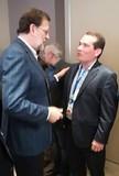 Tomás Guanipa abordó crisis venezolana ante el Congreso del ...