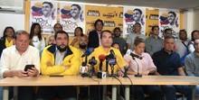 """Tomás Guanipa: Detención de Requesens es un ejemplo de la """"d..."""