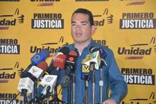 Tomás Guanipa: Ponemos al servicio de la Unidad democrática ...