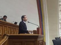 Tomás Guanipa: Que Primero Justicia asuma la presidencia de ...