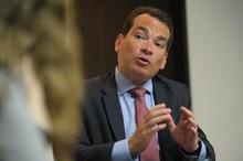 Tomás Guanipa asegura que es posible integrar la migración v...
