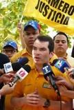 """Tomás Guanipa: """"Las cárceles venezolanas son sitios don..."""