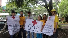 """Primero Justicia Táchira: """"Con el cierre de Unidad Proy..."""