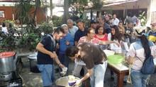 Fernando Albán: Atendidas más de 400 personas con el program...
