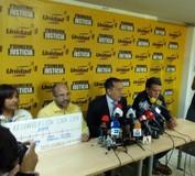 José Guerra: Si no se resuelve el problema de la inflación n...