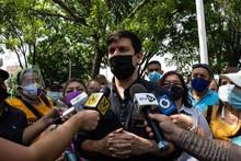 PJ Caracas desmiente a Maduro: Para alcanzar meta de vacunac...