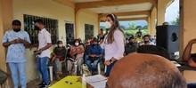 Ana Pérez: Productores venezolanos llevan más de cuatro años...