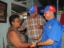 """Wilson Castro: """"El alcalde saliente abandonó a Chirica&..."""