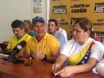 Wilson Castro: No creemos en atajos fuera de la Unidad
