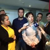 """Yorelis Acosta: """"Hoy en los venezolanos predominan las emoci..."""