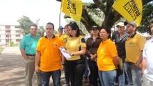"""Primero Justicia Táchira: """"Patria insegura es lo que te..."""