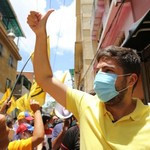 Andrés Schloeter llamó a participar en el simulacro electora...