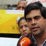 Ángel Alvarado: José Gregorio y el desafío