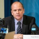 Ángel Medina: Es pasando trabajo
