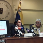 """Carlos Paparoni: """"Usurpadores de PDVSA quieren usar una casa..."""