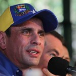 Capriles: Este no es momento de la búsqueda de candidatos