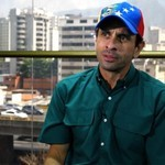 Henrique Capriles: Hay un plan. Hay un país. Hay un futuro