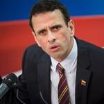 Capriles a El Tiempo de Bogotá: Maduro será un peligro para ...