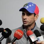 """Capriles: """"Solución para Venezuela no es levantamiento ..."""
