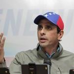 Henrique Capriles: Venezuela en emergencia y el Gobierno de ...