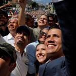 """""""La poca legitimidad que tenía Maduro se acabó"""": H..."""
