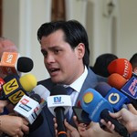 """Carlos Paparoni: """"Al régimen lo sostiene la cleptocracia, lo..."""